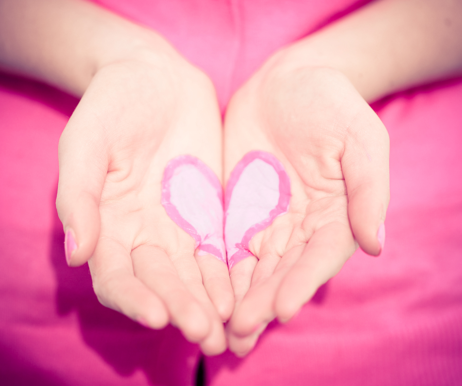 My Pink Heart Is Waiting… – 17/30