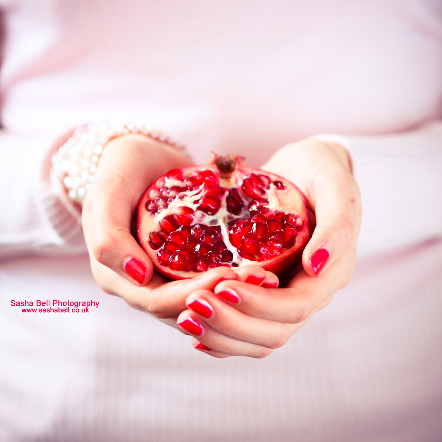 Pomegranate – Day 71/365