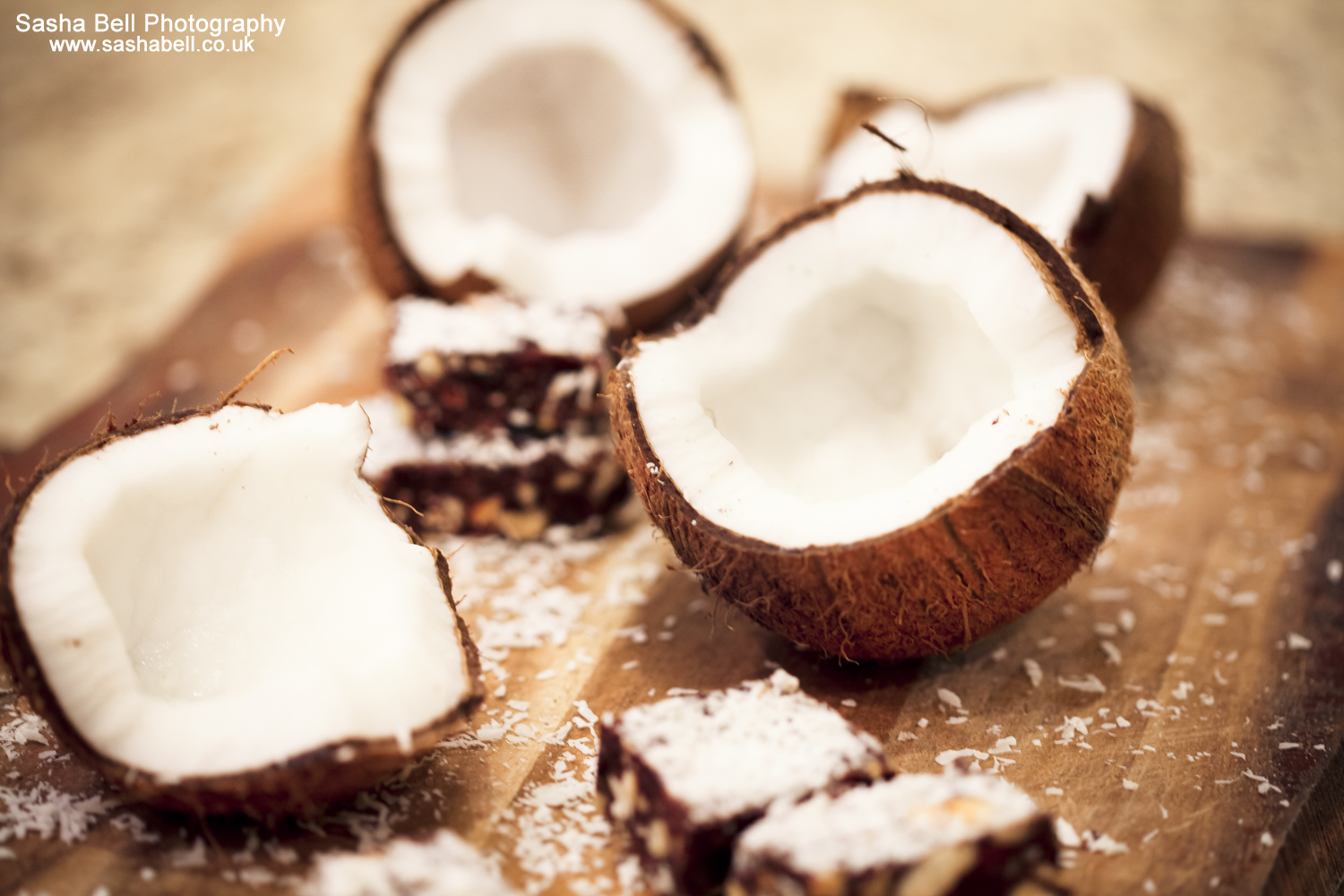 Coconut Craving – Day 57/365
