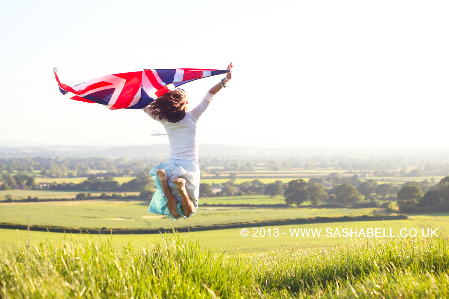 Flying the Flag – Day 279/365