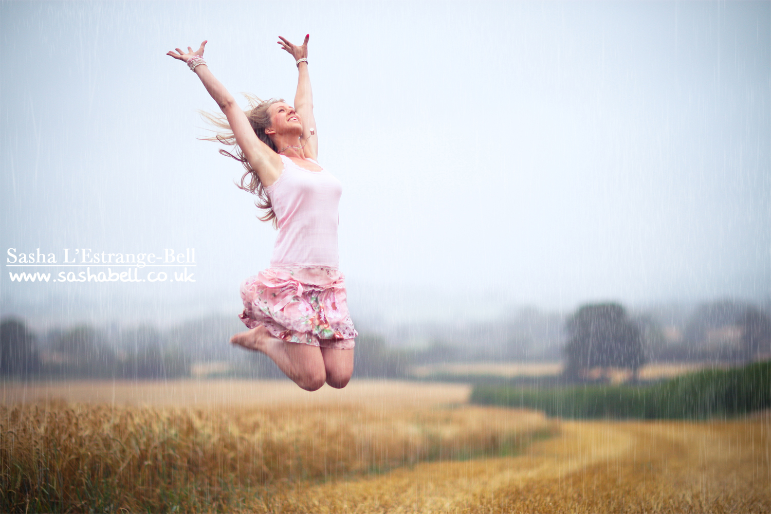 Jumping in the Rain – Day 328/365