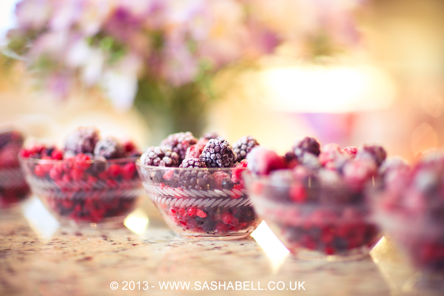 Summer Fruits – Day 138/365
