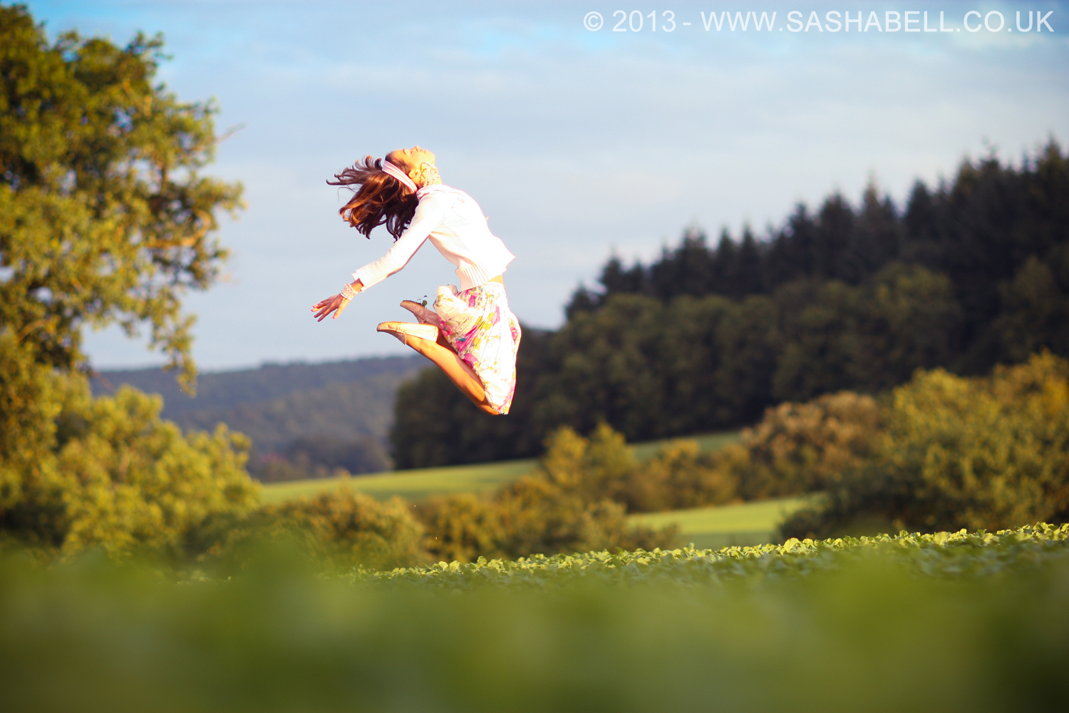 Jumping Girls – Day 335/365