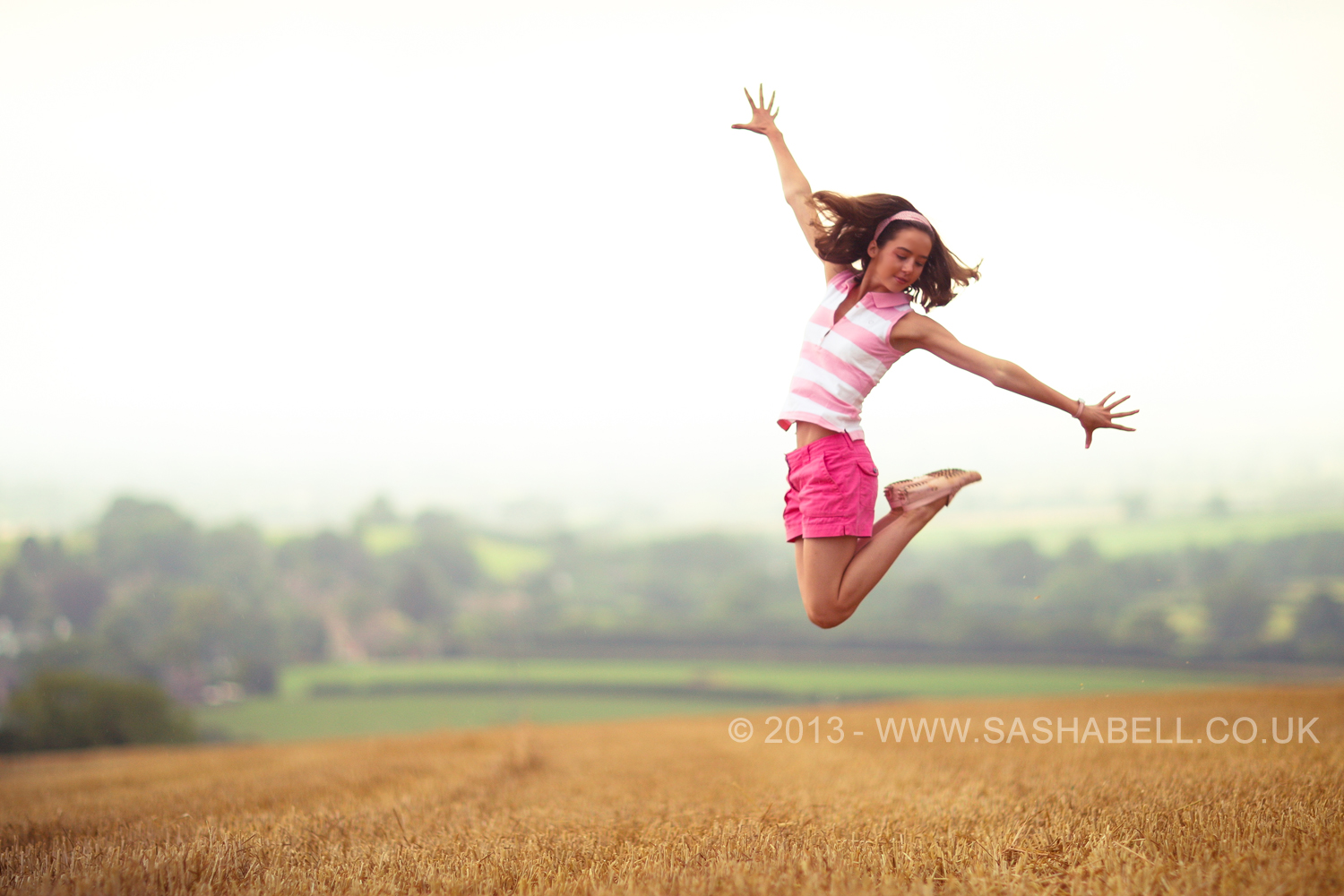 Jumping in the Summer – Day 325/365