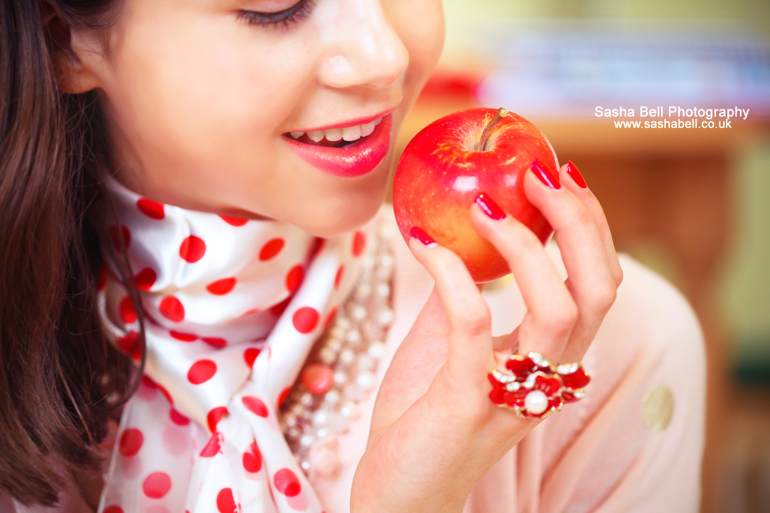 Red Apple – Day 167/365