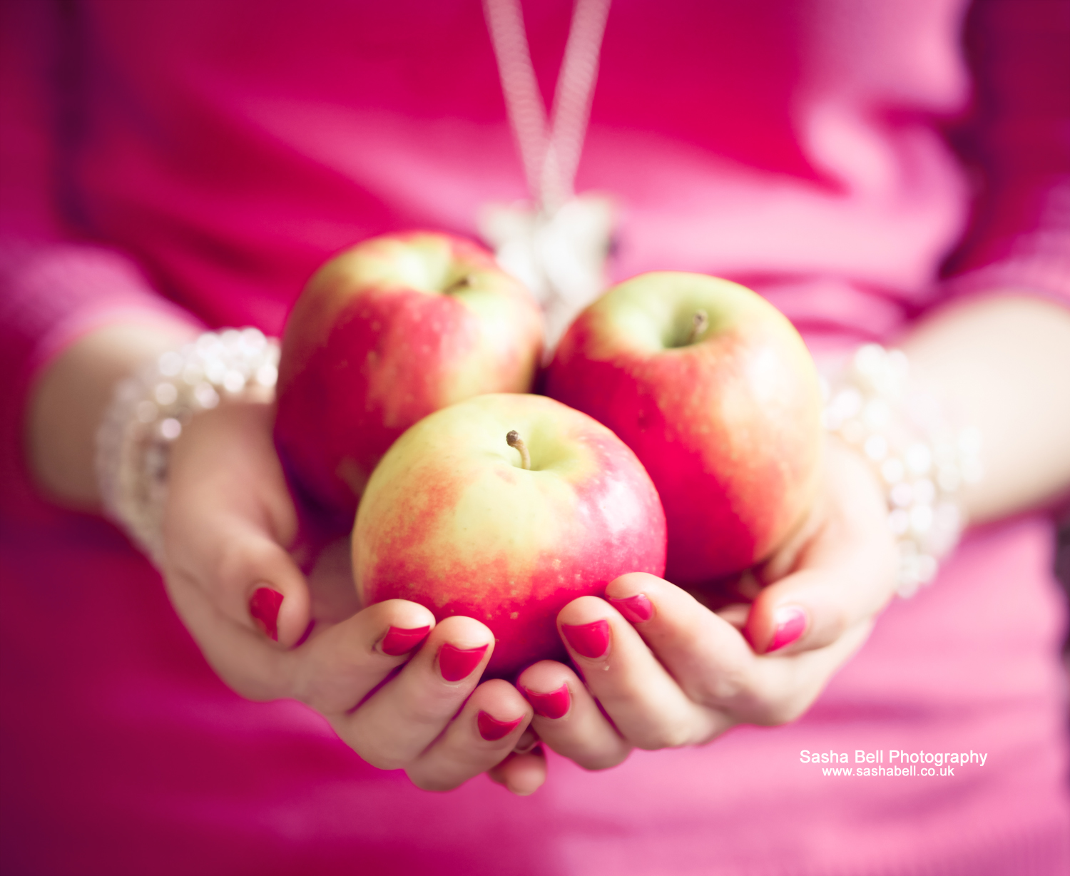 Would you like an apple? – Day 189/365