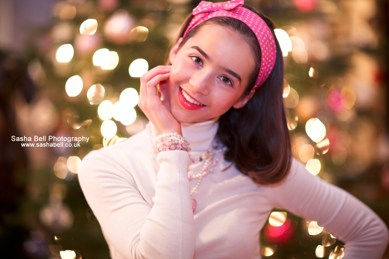 Christmas Portrait – Day 82/365