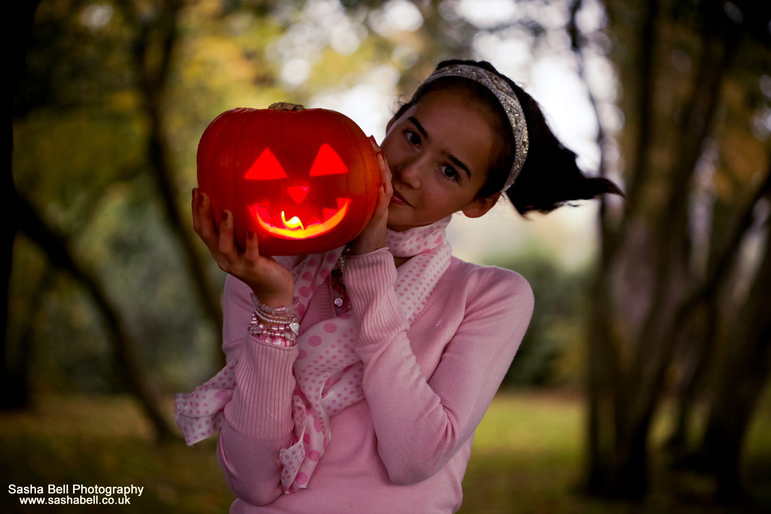 Trick or Treat? – #21 of #50