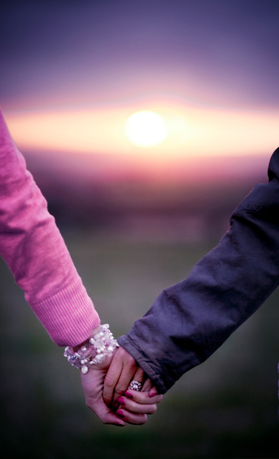 Hands at Sunset Day – 29/30