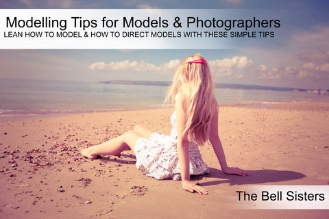 Modelling Tips for Models & Photographers eBook